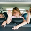 Top 9 things heard on family road trips (and how to deal)