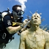 7 odd things you absolutely must try underwater