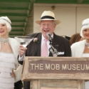 Party like it's Prohibition: Las Vegas Mob Museum's Repeal Day Party