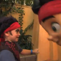 Video: Doing Disney with your toddler
