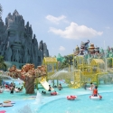 The world's weirdest theme parks