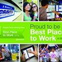 Orbitz makes Glassdoor's best places to work list—again