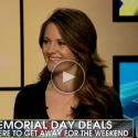 Jeanenne's Memorial Day deals