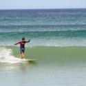 #Vinecations: Surfing Playa Remanso, Nicaragua