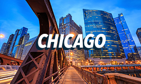Top Cities - Chicago
