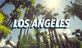 Top Cities - Los Angeles