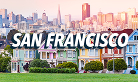 Top Cities - San Francisco