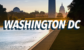 Top Cities - Washington DC