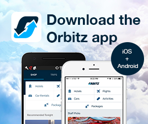 Mobile App download page
