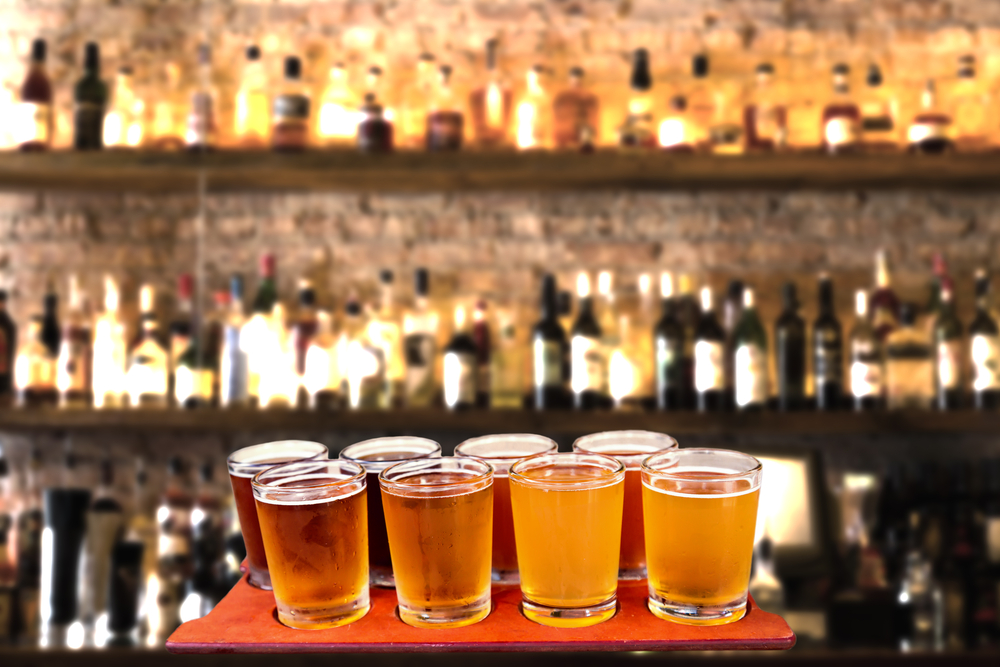 best beer focused hotels