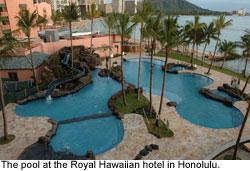 Honolulu-hotels