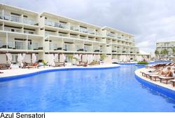 Mexico-vacation