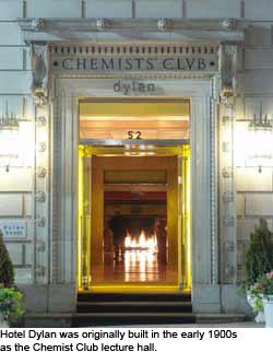Dylan-hotel