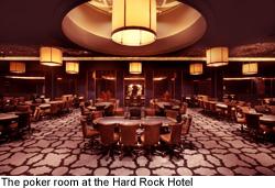 Jennifer Harman\'s top 10 Las Vegas poker rooms | Orbitz