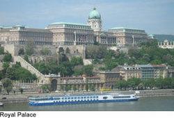 Budapestroyalpalace