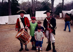 Colonialwilliamsburg