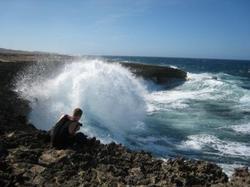 Curacao_coastline