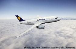 Lufthansa airllines