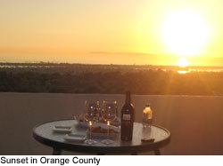 Orangecountysunset