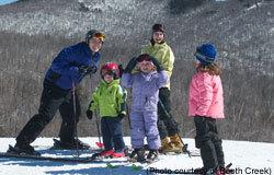 Ski resorts 1