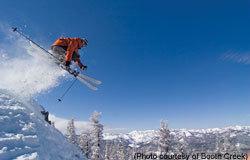 Ski resorts 2