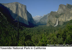 Yosemitenationalpark