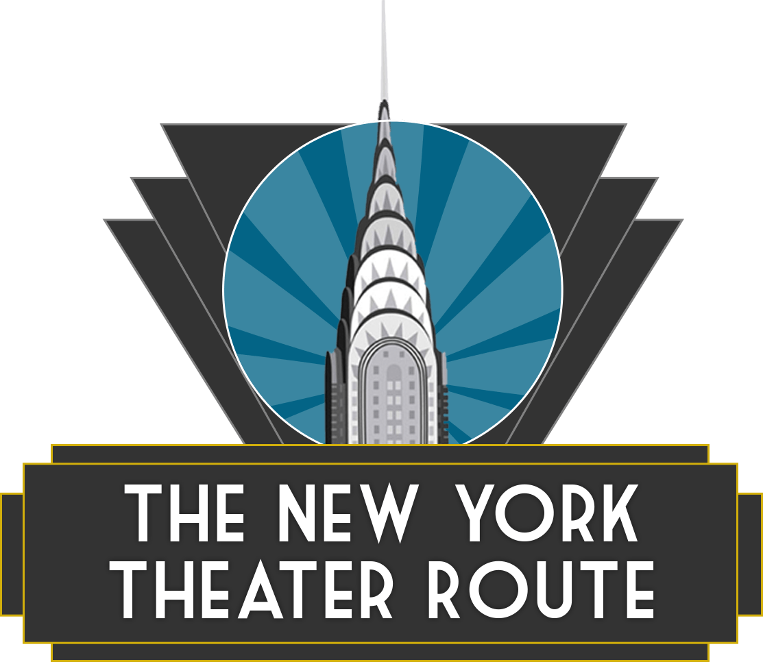 New York Theater Route