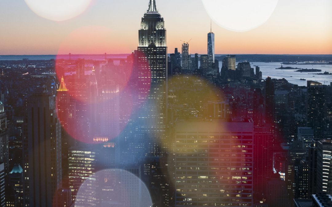 Room with a View: How to See NYC's Top Attractions without Leaving your Hotel Room