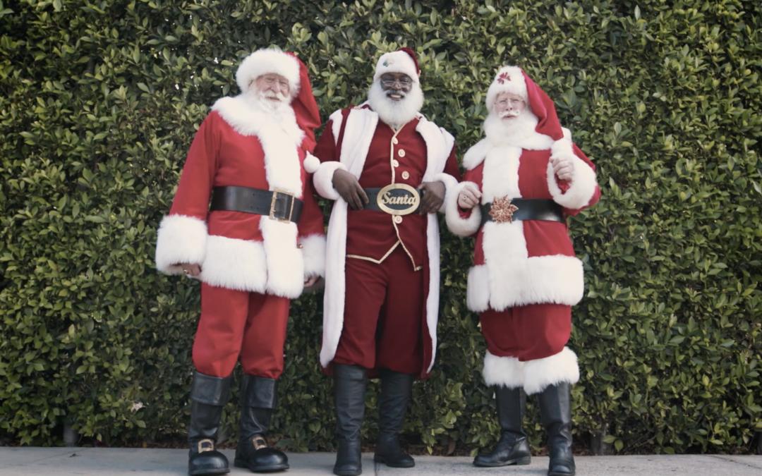 Orbitz Rewards Pro Santas with Vacation to 'Santa' Monica